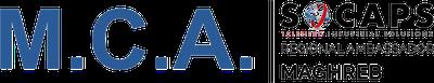 """M.C.A. SOCAPS Maghreb - <span class=""""value"""">Le spécialiste</span> <span class=""""value"""">d'étiqueteuse bouteille</span> <span class=""""value"""">au Moyen-Orient</span>"""